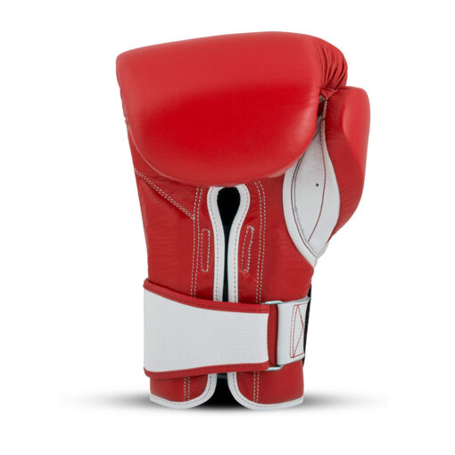 boxing gloves red and white manufacturer