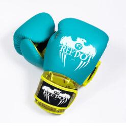 Custom Boxing Gloves