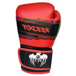 Custom Printed Boxing Gloves