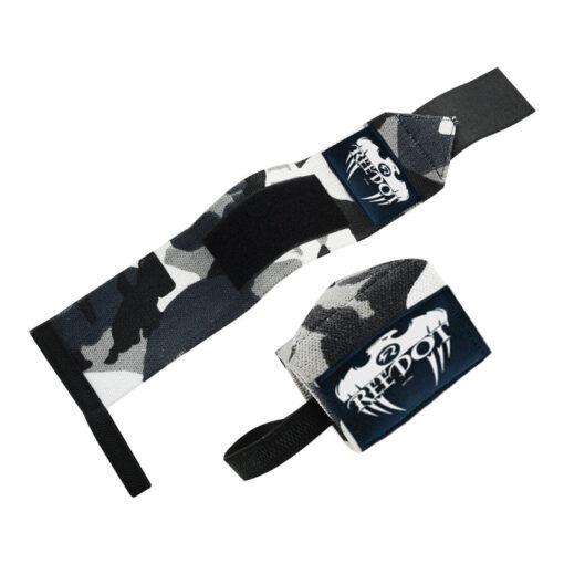 Custom Printed Wrist Wraps