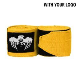Custom Boxing Wraps Wholesale