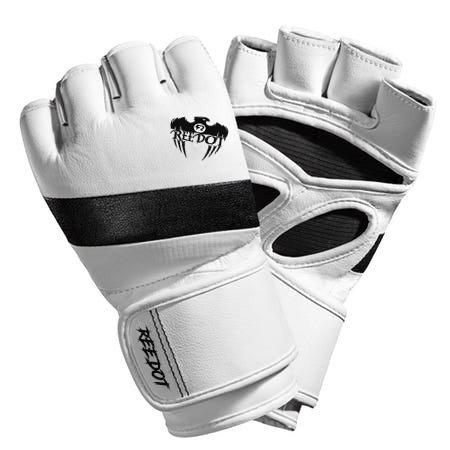 Customized logo mma gloves