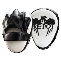 custom focus mitts