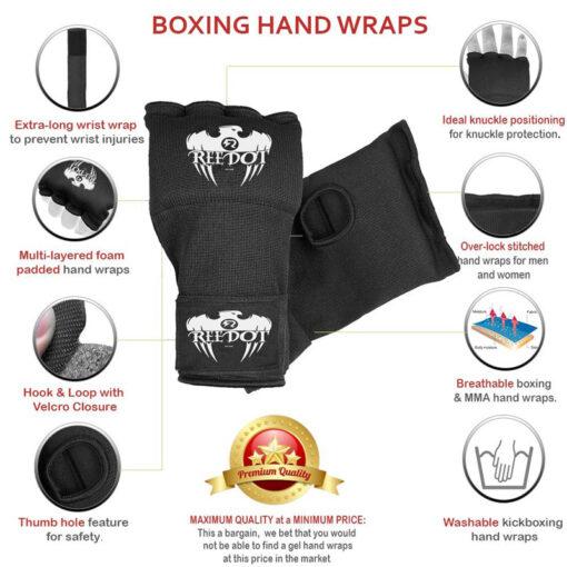 Gel Inner Gloves With Custom Logo