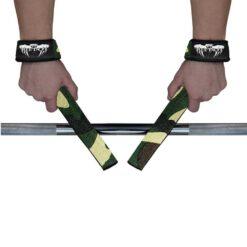 Custom Logo Wrist Straps