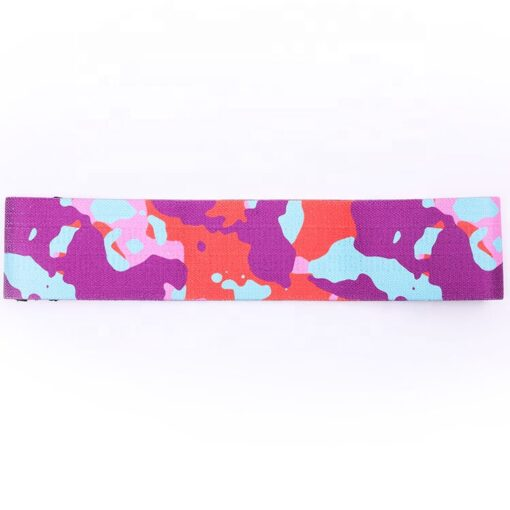 Personalised Patterned Resistance Bands