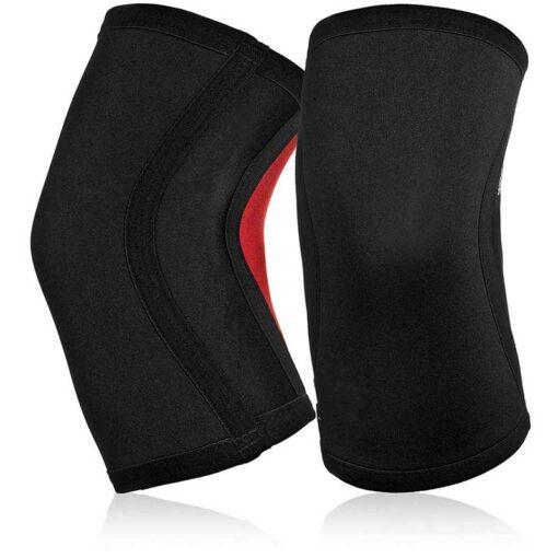 private logo knee sleeves