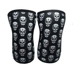 Custom Made Knee Sleeves