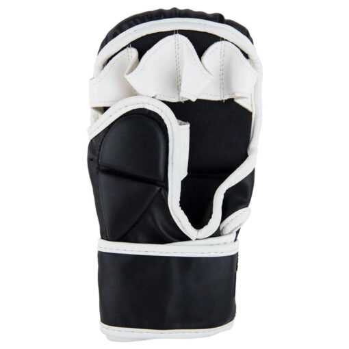 mma gloves in large