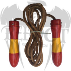 Custom Colored Jumping Rope