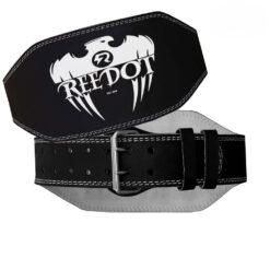 custom weightlifting belts