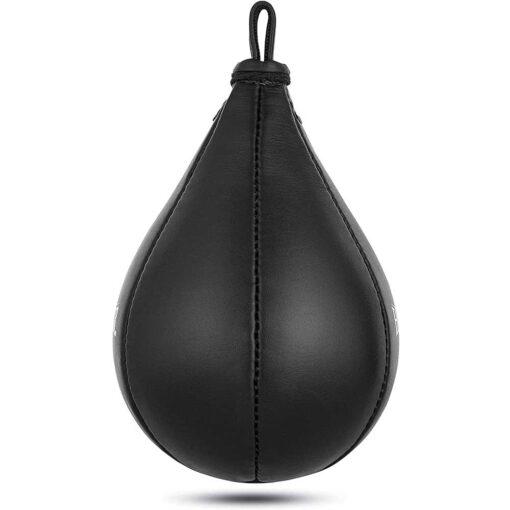black speed bags