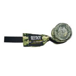 Green camo boxing hand wraps-2