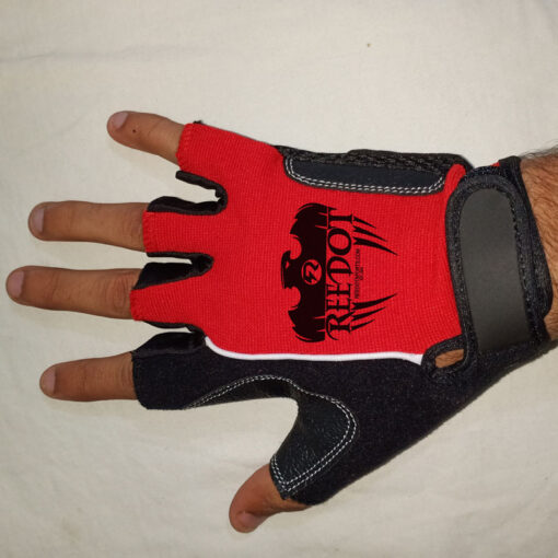 custom women workout gloves