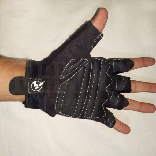 Personalised fitness gloves